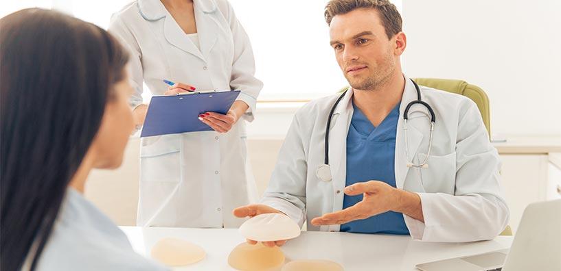 Breast reduction salisbury